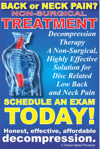 Chiropractic Irving TX Back Pain