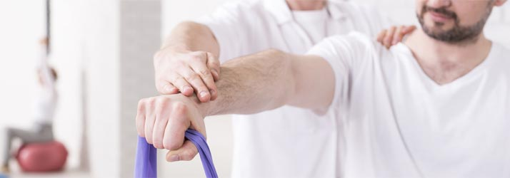 Chiropractic Irving TX Physical Rehabilitation
